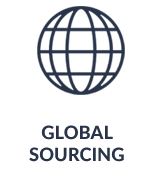Global Sourcing icon