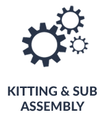 Kitting & Sub Assembly