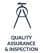 Quality Assurance & Inspection