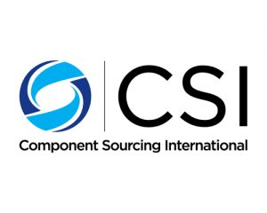 Component Sourcing International supply chain management