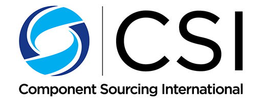 Component Sourcing International logo